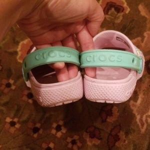CROCS Shoes - Crocs unicorn clogs